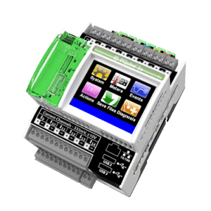 PQube 3e power analyzer