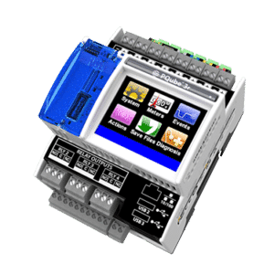 PQube 3r Power Analyzer