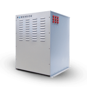 Low voltage fixed capacitor banks